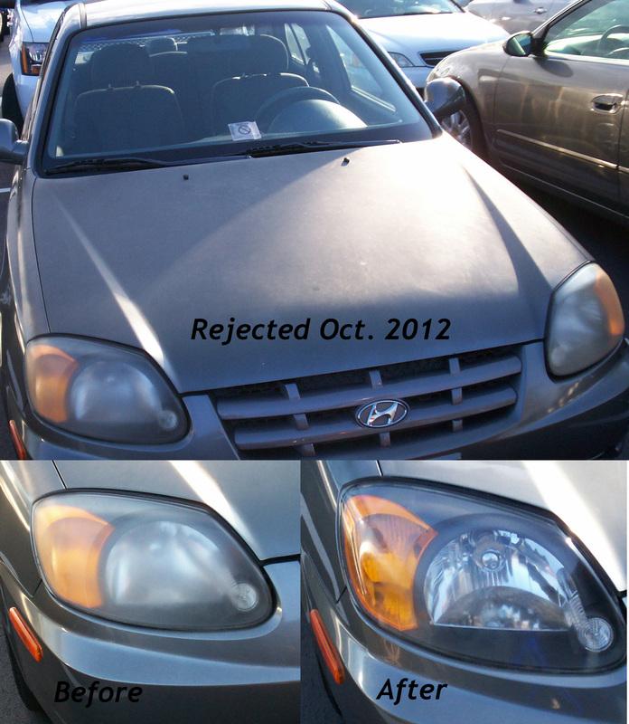 Professional Mobile Headlight Restoration Service in Va